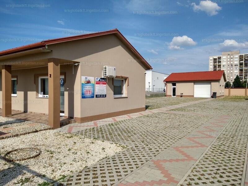 Szolnok, Széchenyi-lakótelep