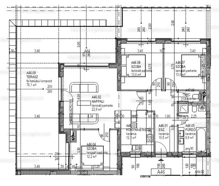 Vibe Homes - 4 szoba erkéllyel