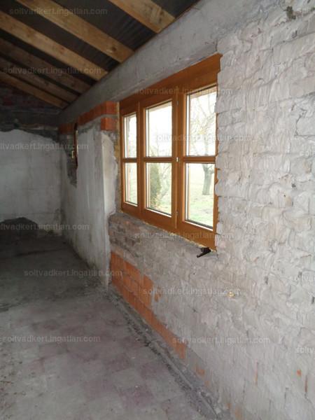 Ingatlan, eladó ház, Soltszentimre, Bács-Kiskun , 85 m2