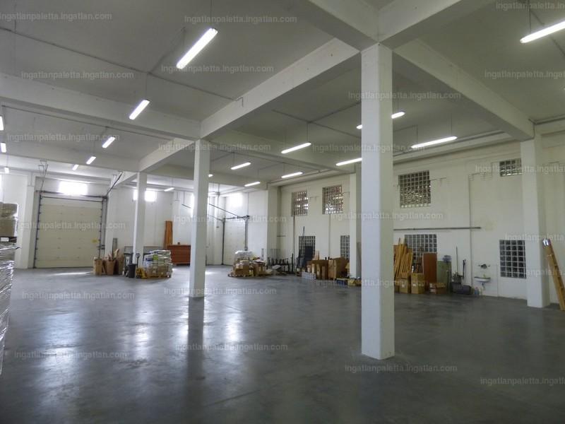 XXI. kerület, Csepel-Gyártelep
