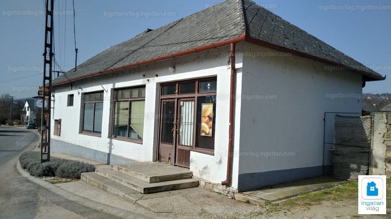 Lovas, Veszprém megye