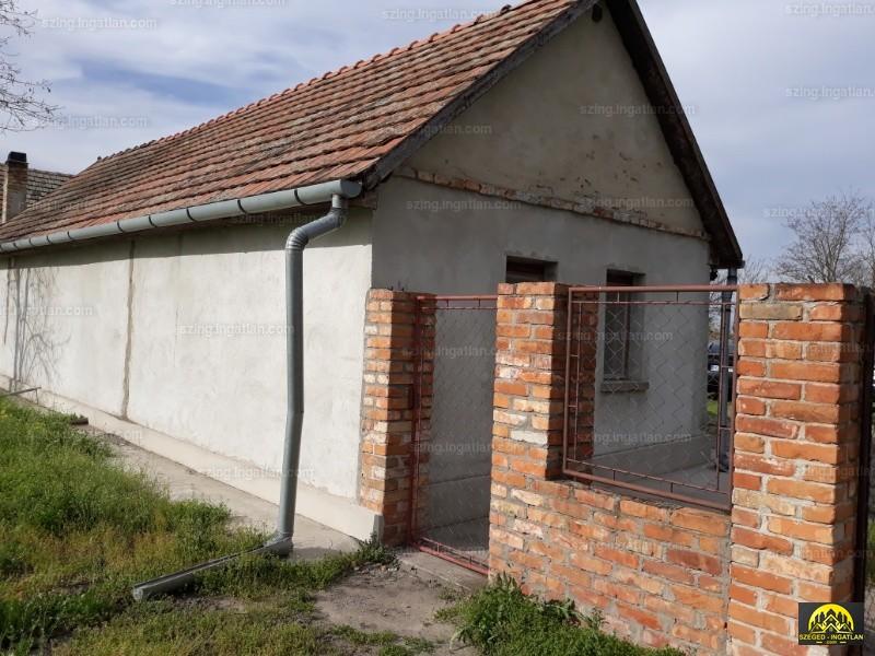 Ingatlan, eladó ház, Zákányszék, Csongrád, 120 m2