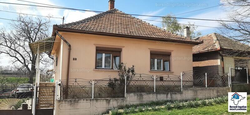 Taktaharkány, Borsod-Abaúj-Zemplén megye