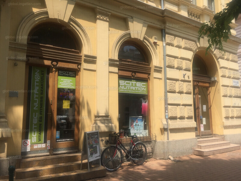 Szeged, Tisza Lajos körút
