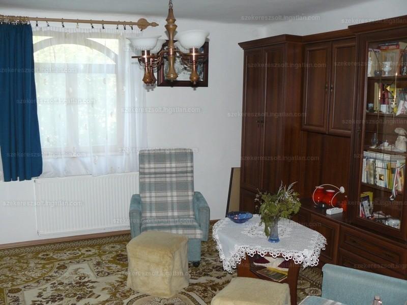 Ingatlan, eladó ház, Zákányszék, Csongrád, 60 m2
