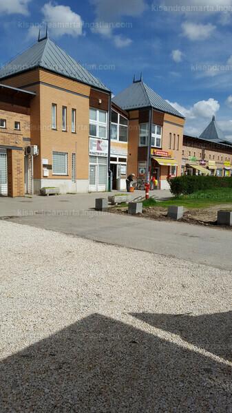 XVIII. kerület, Balassa Bálint utca