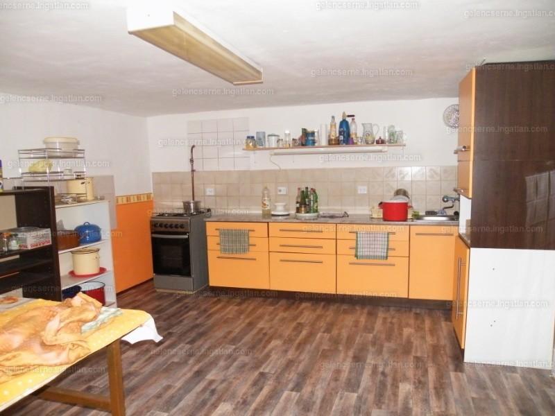 Ingatlan, eladó ház, Szabadszállás, Bács-Kiskun , 146 m2