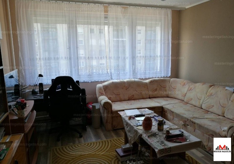 Ingatlan, eladó lakás, 10. kerület, Harmat utca, 55 m2