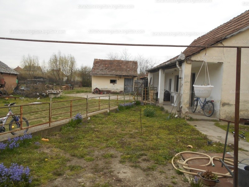 Ingatlan, eladó ház, Szalkszentmárton, Bács-Kiskun , 98 m2