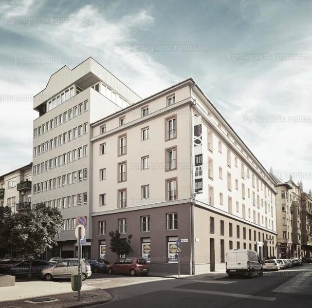 XIII. kerület, Victor Hugo utca