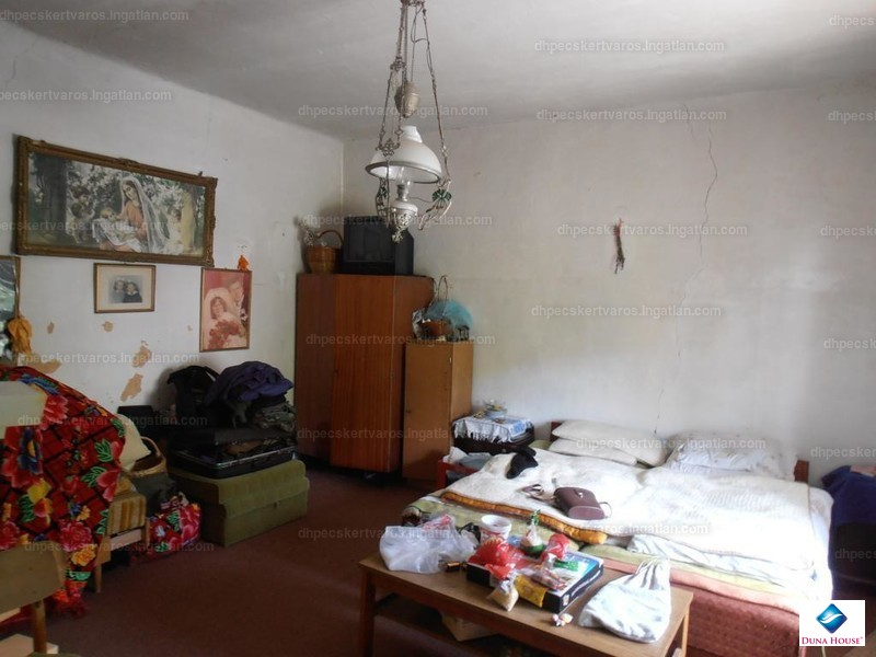 Ingatlan, eladó ház, Abaliget, Kossuth utca, 100 m2
