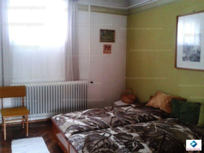 Ingatlan, eladó ház, Felsőszentmárton, Baranya , 120 m2