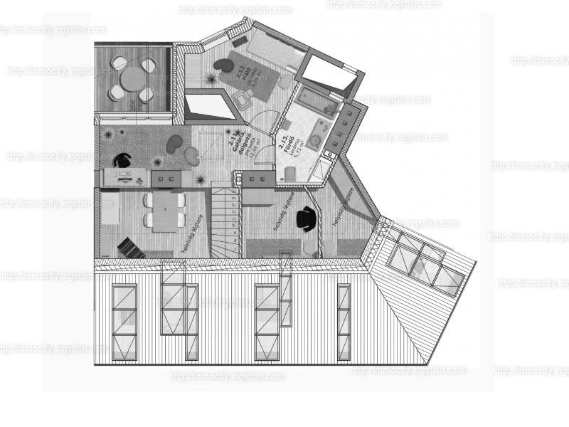 Ingatlan, eladó lakás, 12. kerület, Krisztinaváros – Városmajor, 118 m2