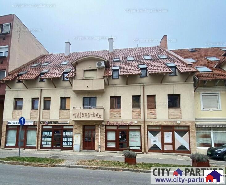 Zalaegerszeg, Jákum Ferenc utca 4.