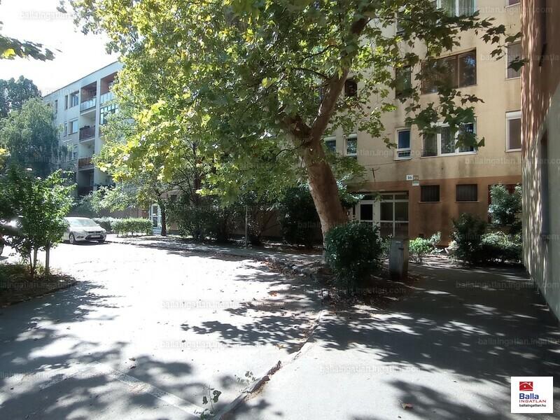 XIV. kerület, Horvát Boldizsár utca