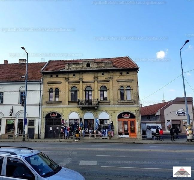 Miskolc, Ady Endre utca