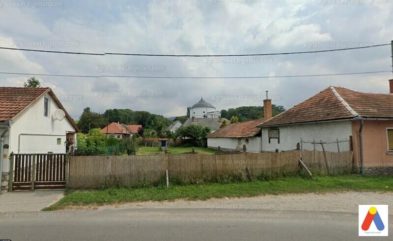 Szilvásvárad, Miskolci út