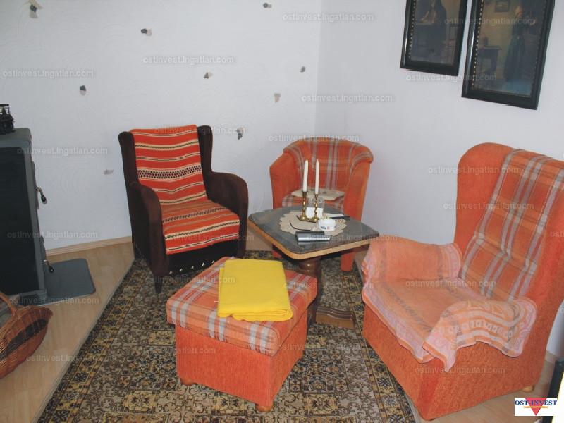 Ingatlan, eladó ház, Veszkény, Győr-Moson-Sopron, 110 m2