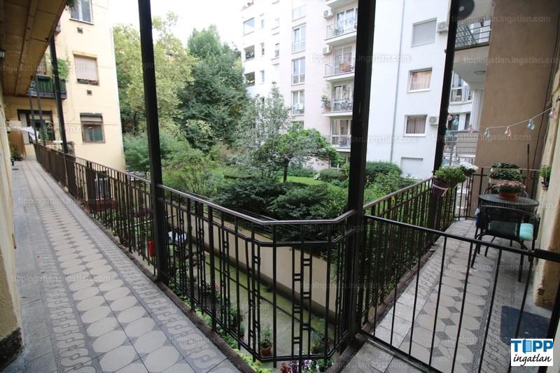 XIII. kerület, Visegrádi utca