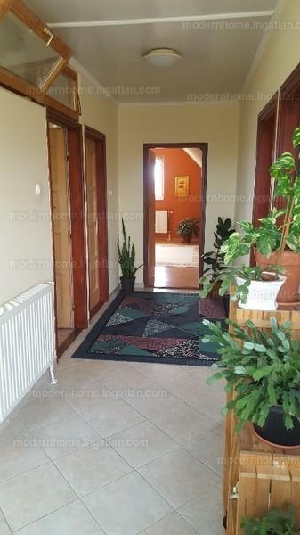 Ingatlan, eladó ház, Zamárdi, Somogy, 140 m2