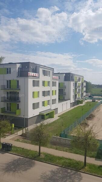Boróka Park 2. - 1 + 1 szoba erkéllyel