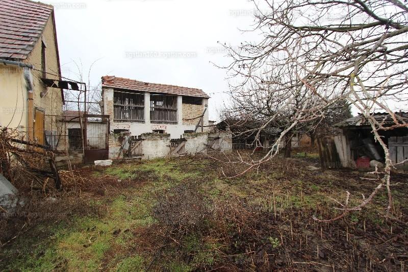 Ingatlan, eladó ház, Dunafalva, Bács-Kiskun