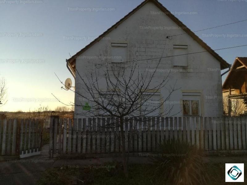 Ingatlan, eladó ház, Csonkamindszent, Fő utca 65.