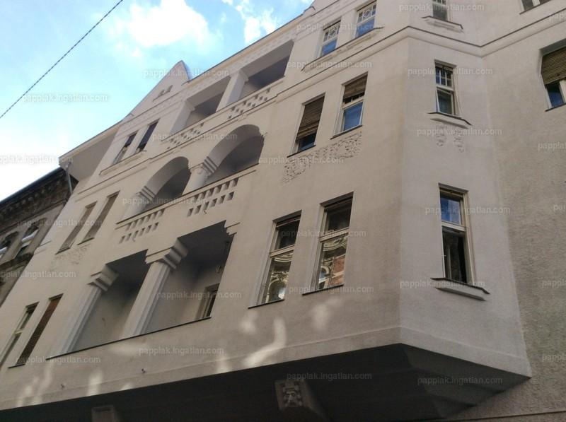 VI. kerület, Zichy Jenő utca 36.