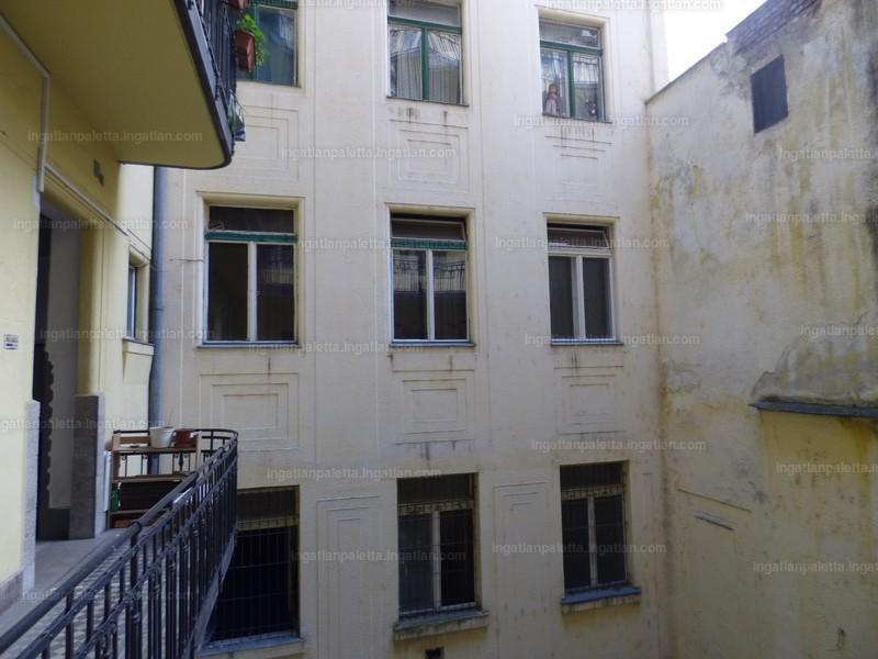 V. kerület, Királyi Pál utca