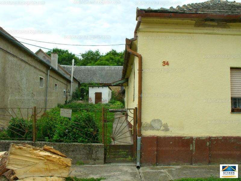Ingatlan, eladó ház, Görcsöny, Baranya , 65 m2