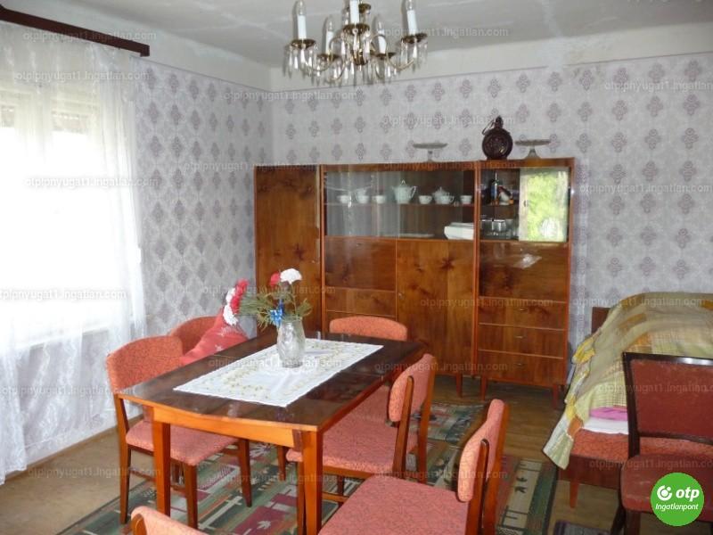 Ingatlan, eladó ház, Kovácsszénája, Baranya , 87 m2