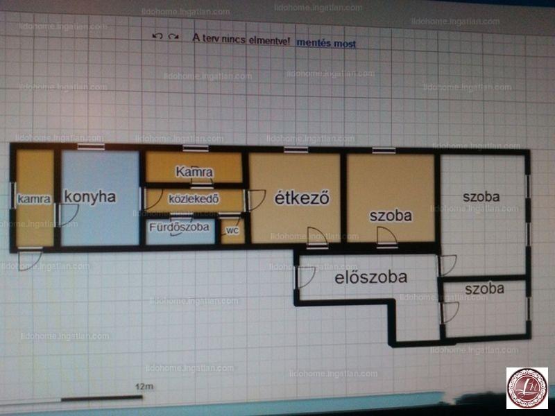 Ingatlan, eladó ház, Gödre, Baranya , 135 m2