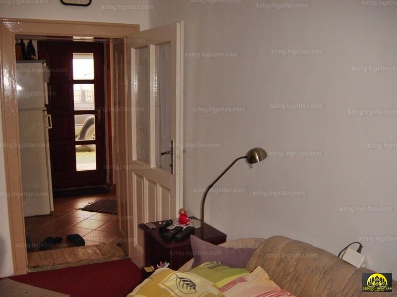 Ingatlan, eladó ház, Zákányszék, Csongrád, 85 m2