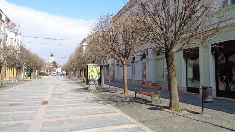 Keszthely, Kossuth Lajos utca 12.