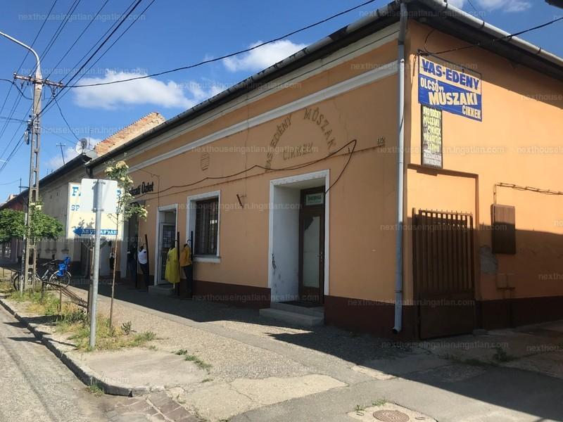 Kiskunmajsa, Belváros