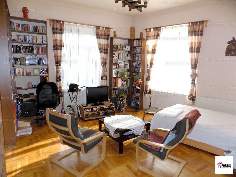 Ingatlan, eladó lakás, 9. kerület, Középső-Ferencváros – Rehabilitációs terület, 96 m2