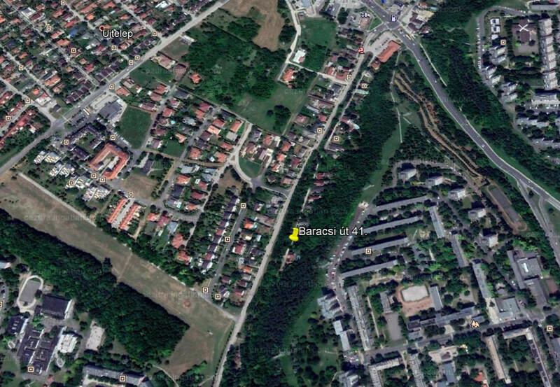 Dunaújváros, Baracsi út 41.