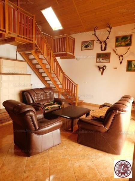 Ingatlan, eladó ház, Cserszegtomaj, Zala, 203 m2