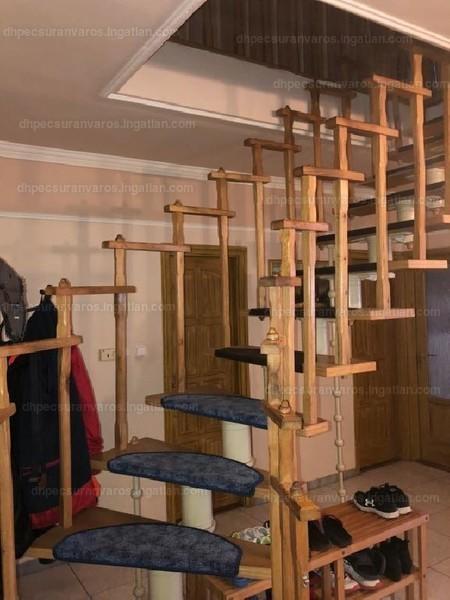 Ingatlan, eladó ház, Kozármisleny, Széchenyi utca, 146 m2