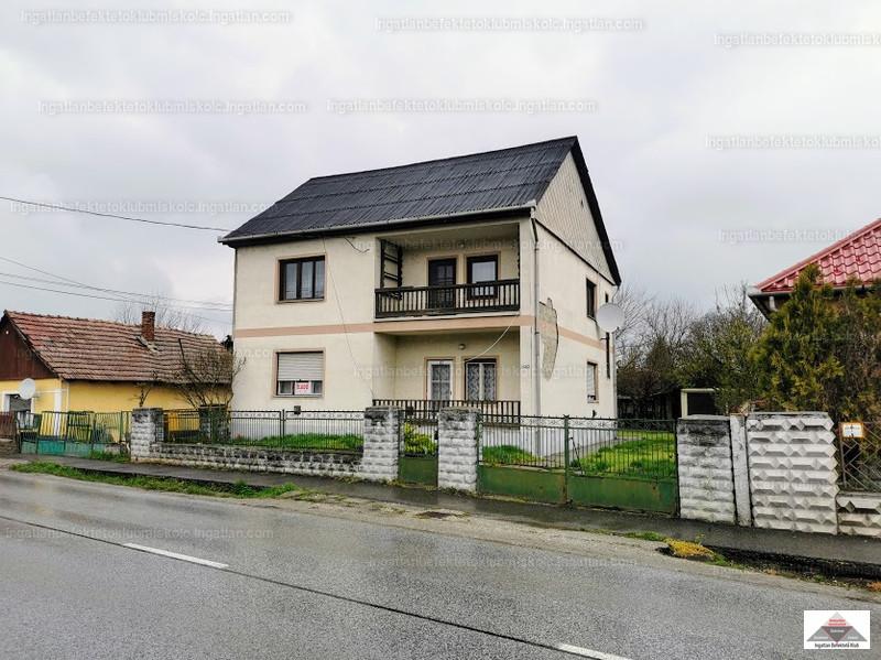Alsózsolca, Kossuth Lajos út 120.