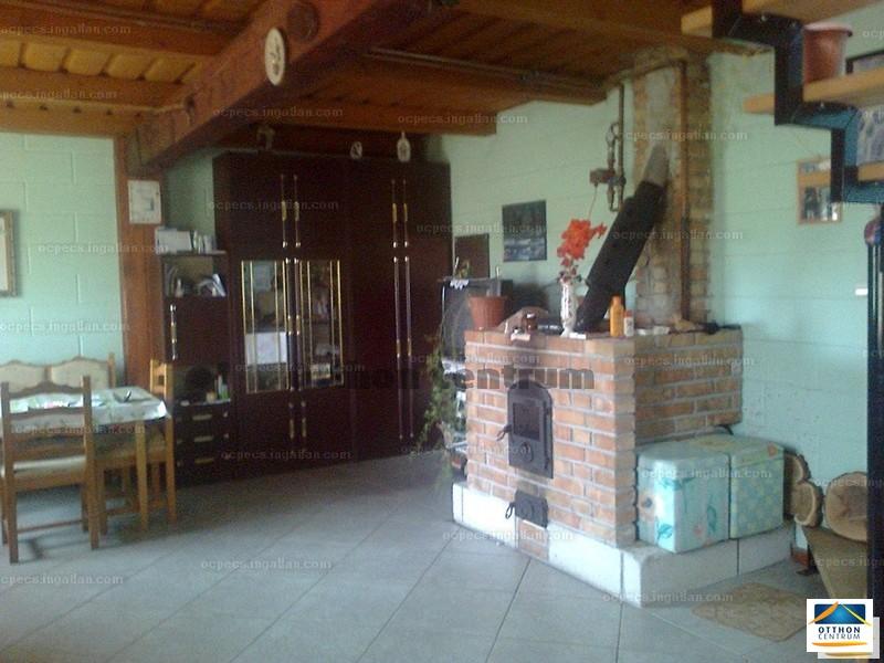 Ingatlan, eladó ház, Helesfa, Baranya , 110 m2