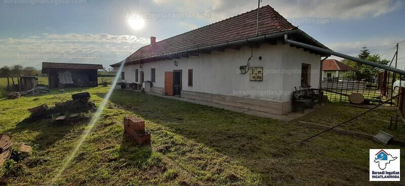 Abaújkér, Borsod-Abaúj-Zemplén megye
