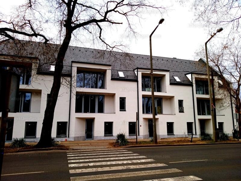 Eladó tégla építésű lakás - Szabolcs-Szatmár-Bereg county
