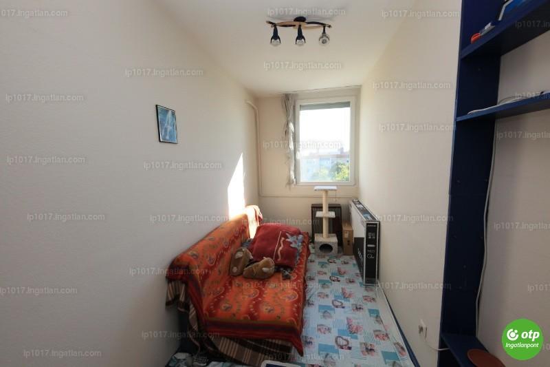 Ingatlan, eladó lakás, 21. kerület, Csepel-Erdősor lakótelep