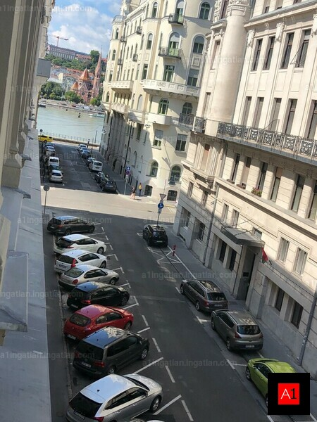 V. kerület, Zoltán utca