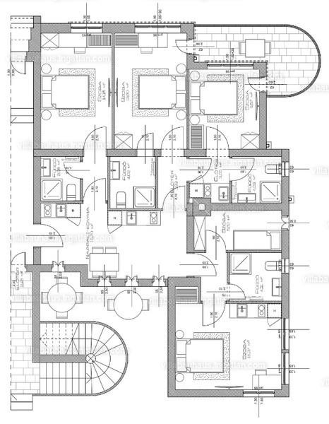 Villa Bauhaus - 5 szoba erkéllyel