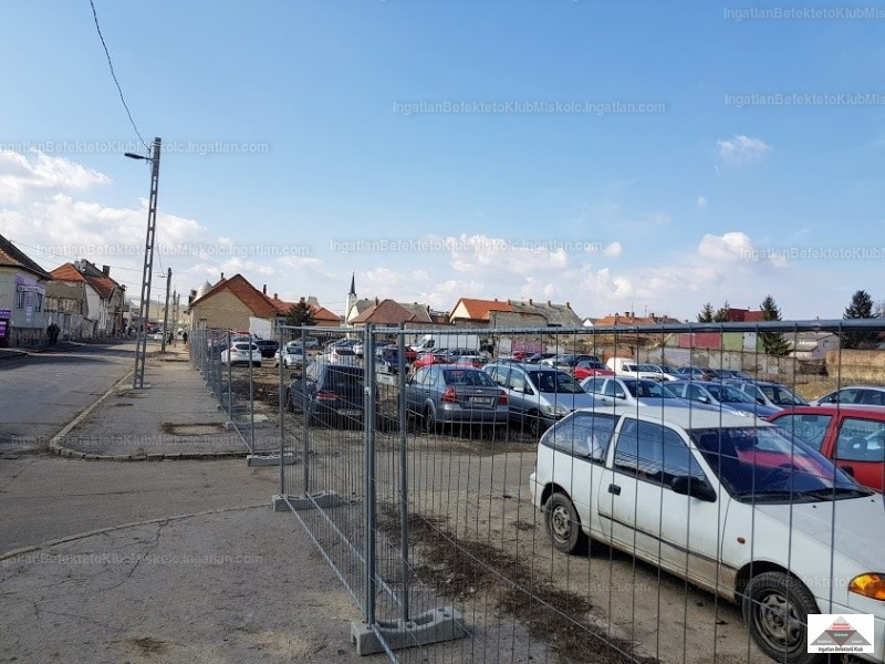 Miskolc, Szendrei János utca