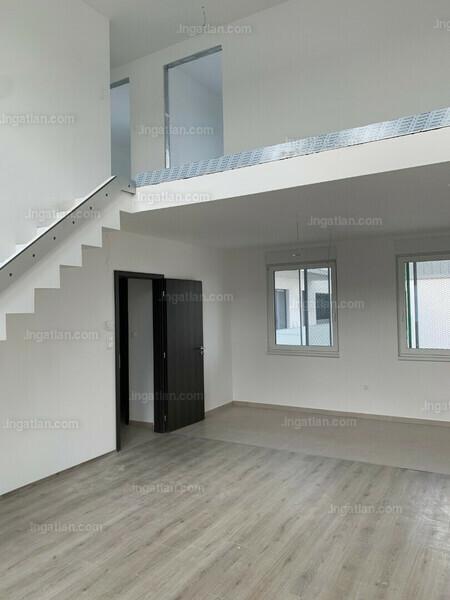 5 szoba