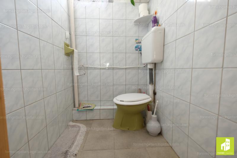 Ingatlan, eladó ház, Lapáncsa, Fő utca, 110 m2