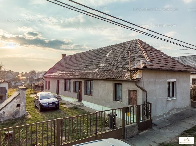 Dunaszentgyörgy, Árpád utca 13.